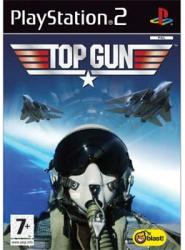 Blast Games Top Gun (PS2)