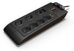 V7 7 Plug 1,8m (SA0718B-8E5)
