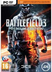 Electronic Arts Battlefield 3 [Premium Edition] (PC)