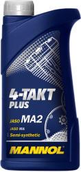 MANNOL 7202 4-Takt Plus 10W-40 (1L)