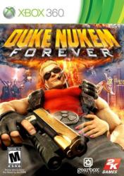 2K Games Duke Nukem Forever [Duke's Kick Ass Edition] (Xbox 360)