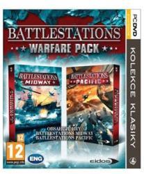 Eidos Battlestations Warfare Pack (PC)