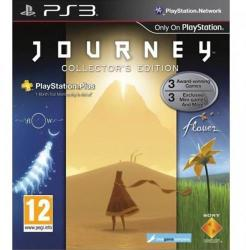Sony Journey [Collector's Edition] (PS3)