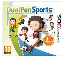 Namco Bandai Dual Pen Sports (3DS)