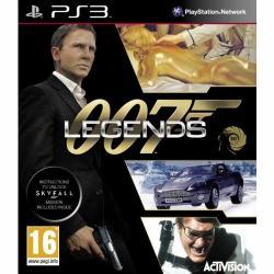 Activision James Bond 007 Legends (PS3)