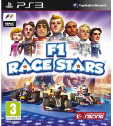 Codemasters F1 Race Stars (PS3)
