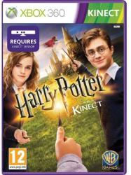 Warner Bros. Interactive Harry Potter Kinect (Xbox 360)
