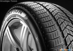 Pirelli Scorpion Winter EcoImpact XL 235/60 R17 106H
