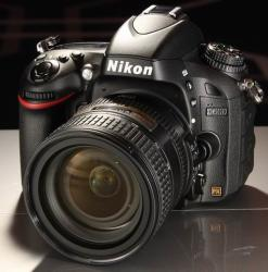 Nikon D600 Body (VBA340AE)