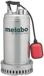 Metabo DP 28-10 S INOX