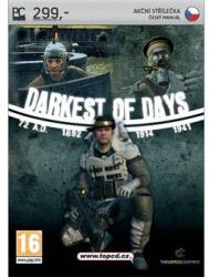 Phantom Darkest of Days (PC)