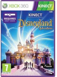 Microsoft Kinect Disneyland Adventures (Xbox 360)