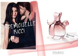 Nina Ricci Mademoiselle Ricci EDP 50ml