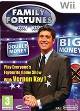 Mindscape Family Fortunes (Nintendo Wii)