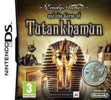 Mastertronic Emily Archer and the Curse of Tutankhamun (Nintendo DS)