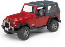 BRUDER Jeep Wrangler Unlimited (02520)