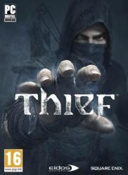 Square Enix Thief (PC)