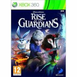 D3 Publisher Rise of the Guardians: The Video Game (Xbox 360)