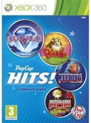PopCap Games Hits! Vol 1 (Xbox 360)