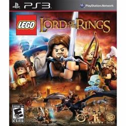 Warner Bros. Interactive LEGO The Lord of the Rings (PS3)