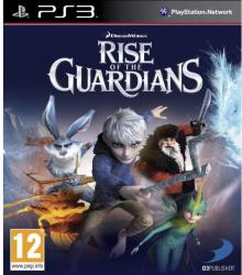 D3 Publisher Rise of the Guardians (PS3)