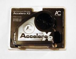 ARCTIC AcceleroX2