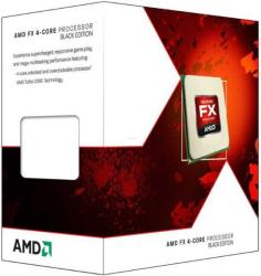 AMD X4 FX-4130 3.8GHz AM3+