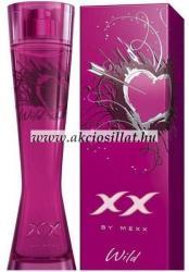 Mexx XX Wild EDT 60ml