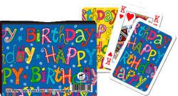 Piatnik Happy Birthday!