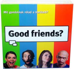 Piatnik Good Friends