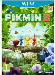 Nintendo Pikmin 3 (Wii U)