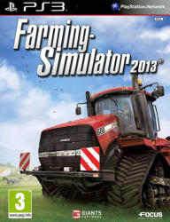 Focus Home Interactive Farming Simulator 2013 (PS3)