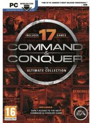 Electronic Arts Command & Conquer The Ultimate Collection (PC)