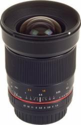 Samyang 24mm f/1.4 AE (Canon)