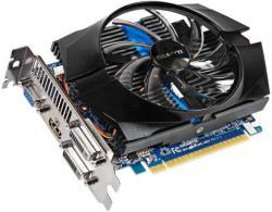 GIGABYTE GeForce GTX 650 OC 2GB GDDR5 128bit PCIe (GV-N650OC-2GI)