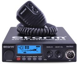 STORM MATRIX 10W Statie radio