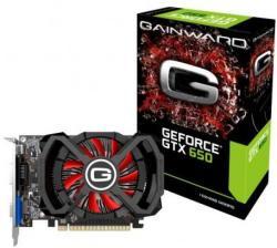 Gainward GeForce GTX 650 1GB GDDR5 128bit PCIe (426018336-2791)