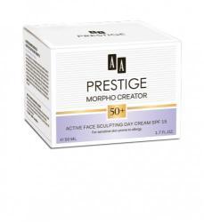 AA Prestige Morpho Creator 50+ regeneráló nappali krém 50ml