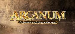 Sierra Arcanum Of Steamworks and Magick Obscura (PC)
