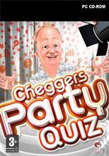 Oxygen Cheggers Party Quiz (PC)