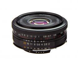 Voigtländer 40mm F2.0 Ultron SL II (Nikon)