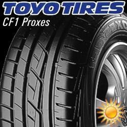 Toyo Proxes CF1 175/60 R15 81V