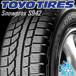 Toyo SnowProx S942 235/60 R16 104H