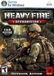 Mastiff Heavy Fire: Afghanistan (PC)