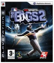 2K Games The Bigs 2 (PS3)