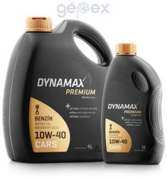 Dynamax Benzin Plus 10W-40 4L