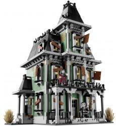 LEGO Monster Kísértetkastély 10228