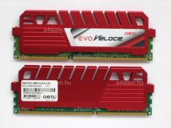GeIL 8GB (2x4GB) DDR3 1600MHz GEV38GB1600C9DC