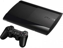 Sony PlayStation 3 Super Slim 500GB (PS3 Super Slim 500GB)