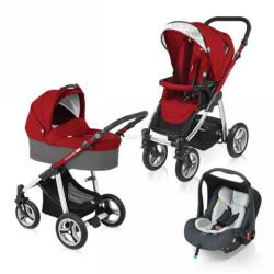 Baby Design Lupo 3 in 1